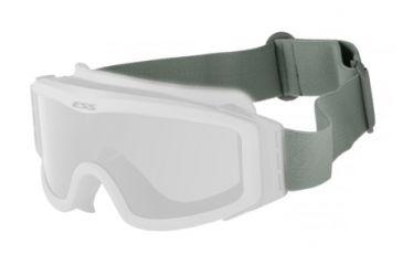 bcda5aa394 ESS Profile NVG Foliage Green Goggle Strap 740-0217
