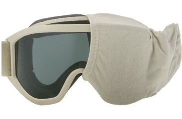 ESS Desert Tan Anti-Reflective Sleeve for ESS Profile Goggles and ESS Striker Goggles