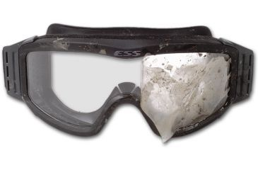ESS Profile Goggle Tear-Offs Lens Covers