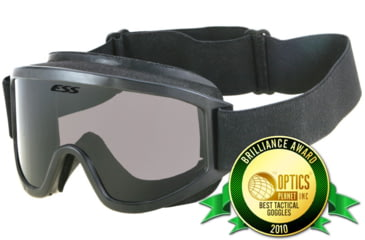 Best Tactical Goggles Award