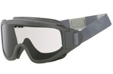 ESS Striketeam CF Goggles ESS01CB-CF, Wildland Firefighting, Rescue, and EMS EMT Protective Eyewear