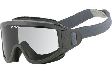 ESS Striketeam XTO Goggles 740-0283, Wildland Firefighting, Rescue, and EMS EMT Protective Eyewear