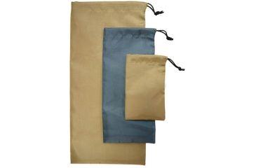 Essential Gear Ditty Bag 3-pk EG152-DB