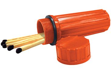 Essential Gear Waterproof Match Box EG310-009