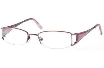 Exces 3034 Eyewear - Lavender-Cranberry (807)