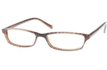 Exces 3041 Eyewear - Brown (458)