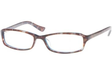 Exces 3044 Eyewear - Tortoise-Blue (279)