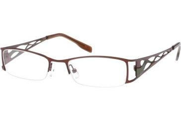 Exces 3057 Eyewear - Brown-Green (402)