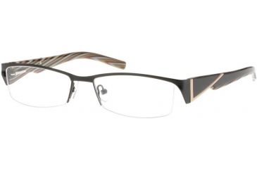 Exces 3058 Eyewear - Black (201)
