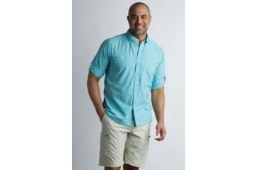 c5dd872a18b ExOfficio Atoll Long Sleeve Shirt - Men s