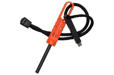 Exotac Polystriker - Orange/black 001600-ORG