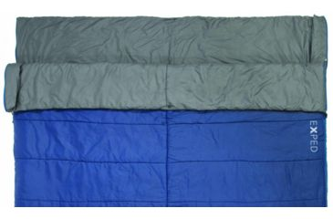6-Exped Mega Sleep Duo 25 Sleeping Bag