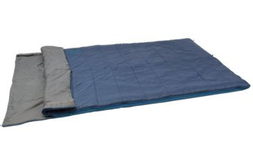 1-Exped Mega Sleep Duo 25 Sleeping Bag