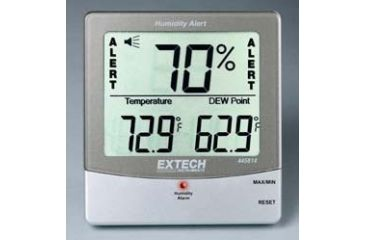 Extech Instruments Kit Humidity Standards RH300-CAL
