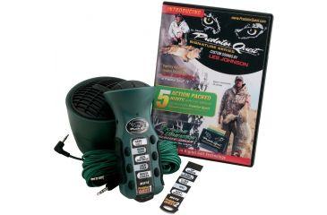 Extreme Dimension Wildlife Calls Mini Predator Call Combo, Predator Quest Combo with DVD 99047
