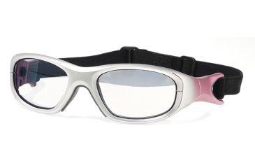 4840c13e0d0 F8 MORPHEUS 3Protective Eyewear Satin Pink Frame