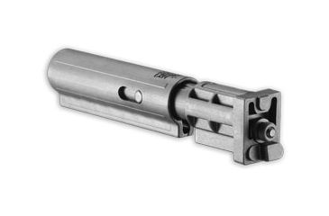 FAB Defense Collapsible Buttstock Polymer Tube W/ Shock Absorber for