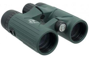 Factory DEMO Bushnell 7x36 Excursion EX Birding Series Binoculars, Grn Roof, Wide Field View 243606