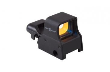 4-Sightmark Ultra Shot Reflex Sight