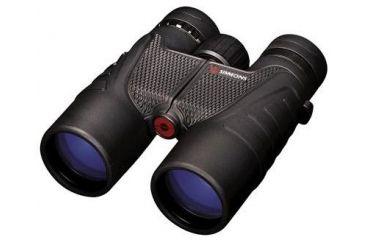 Factory DEMO Simmons 8x42mm Roof Prism Black Pro Sport Binoculars 899428