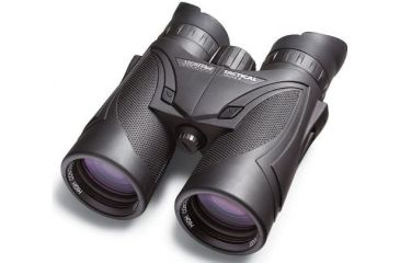 Factory DEMO Steiner 10x42 Tactical Military R Compact Surveillance Roof Prism Binoculars, Black 650