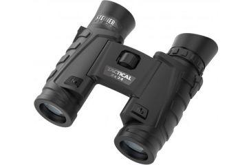 Factory DEMO Steiner 8x24 Tactical Binoculars, Charcoal 6502