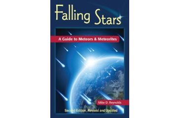 Falling Stars 2nd Ed, Mike Reynolds, Publisher - Stackpole Books