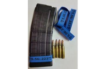 5-Faxon Firearms Magazine Marker Bands