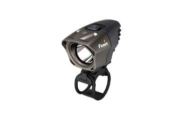 Fenix BT10 350 Lumen Bike light - Uses 4 x AA batteries DIM, Black FENIX-BT10