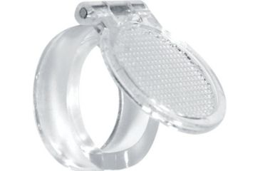 Fenix Diffuser Tip- White For TK11, TK15, RC10 AD102W