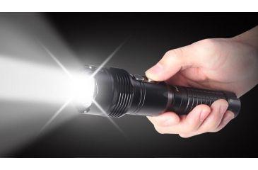 Fenix RC15 860 Lumen Rechargeable Flashlight RC15U2BK