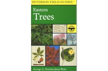 Field Guide To Eastern Trees, Peterson Field Guide, Publisher - Houghton Mifflin