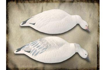 FA Last Pass Snow Goose, Shells Feeder 474194