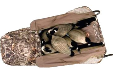 Final Approach Decoy Dolly Blinds