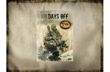 "Final Approach FA ""no Days Off"" Dvd 478180"