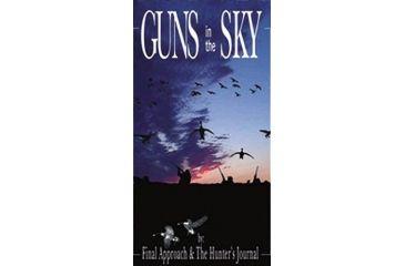 Final Approach DVD Guns in the Sky