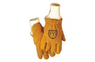 Fire-Dex Gold Elk Nomex Wrist - G03CEDDN 2X