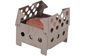 Firebox Cube Stove QS-01-AS