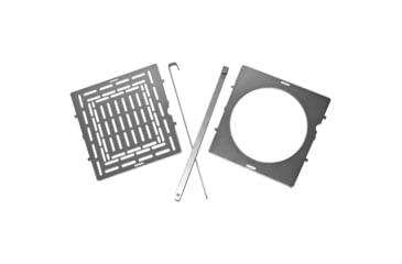 Firebox  Stove Upgrade Kit UP-LM01-SS