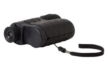 Firefield Digital DNVM Night Vision Monocular,Optical with Digital Zoom FF18066