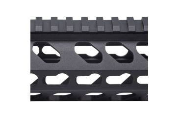 3-Firefield Edge Carbine Length 2-Piece KeyMod Rail