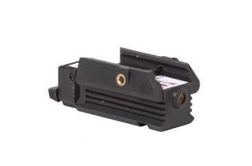 Firefield Green Compact Pistol Laser FF13032