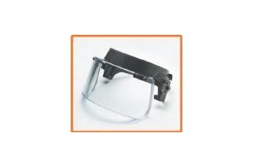 First Choice Armor F-SXS Ballistic Face Helmet Shield Level IIIA 6-F-SXS-1-D