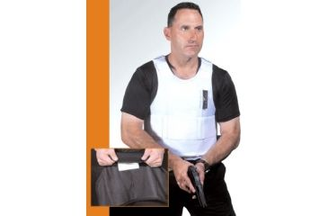 First Choice Armor Tactical Vest Evercool
