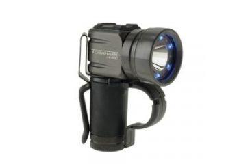 First Light Tomahawk MC Red/Green w/ Task Light (TTL) - UV & BK   (TRS), Force Gray 999123-TC3-UV-TRS-BK