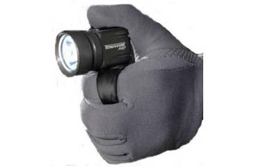 First light Tomahawk Tactical Finger Loop Flashlight 550134