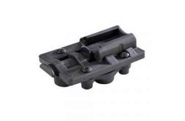 First Light TRS Magnet Mount System - BLACK, Black 930021-1