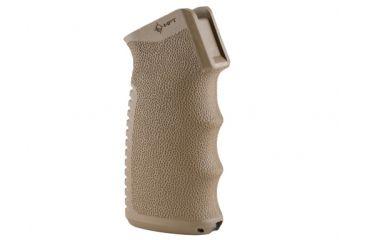 Mission First Tactical MFT Engage AK47 Pistol Grip - Scorched Dark Earth EPG47SDE