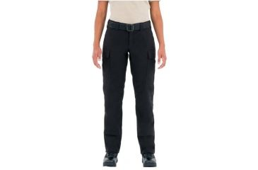 6fbe16d34e17 First Tactical Womens Tactix Bdu Pants, Black, 2 Regular 124003-019-2