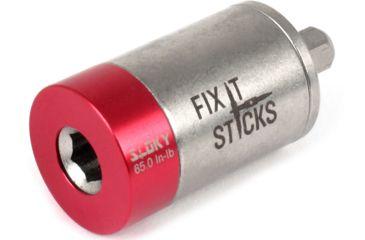 10-Fix It Sticks Combination Torque Limiter & Field Maintenance Kit